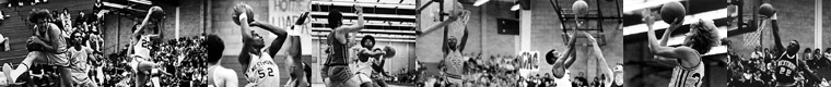 Westmont College Basketball Photos 1970s